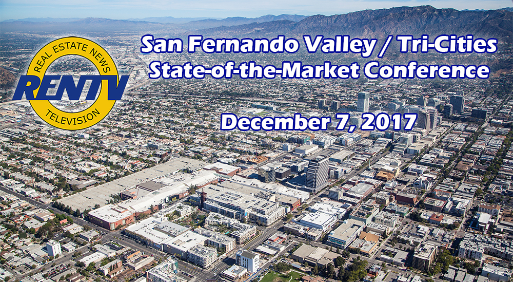 RENTV's 2017 San Fernando Valley/Tri-Cities State of the