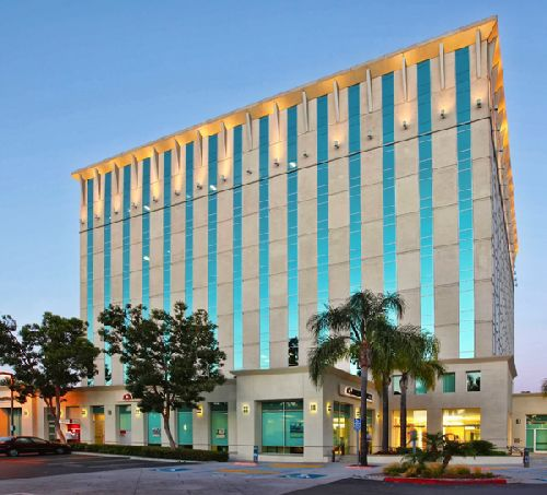 California Landmark Group Completes Westside Apartments: Commercial Real Estate News And Property