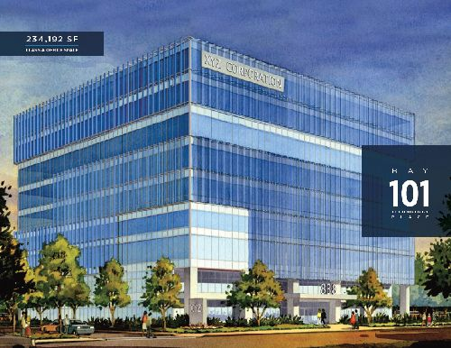 Rentv commercial real estate news and property information borelli investment company and cbre are marketing a build to suit office project in silicon valley sciox Choice Image