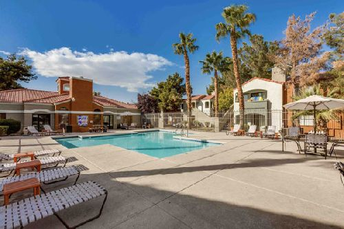 Stonegate Apartments, 5075 Spyglass Hill Dr