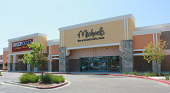 Real estate capital advisors arranges 11 8 mil in five for Michaels craft store rancho san diego