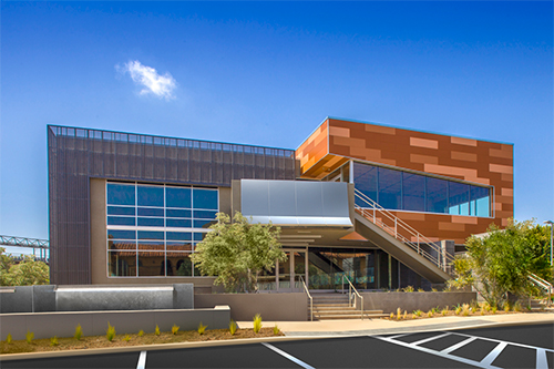 Commercial real estate news and property for Office 606 design construction llc