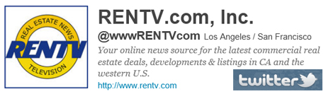 Follow RENTV on Twitter!
