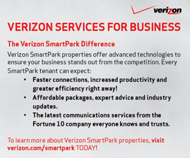Verizon SmartPark
